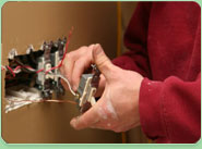 Electrical repairs Worcestershire
