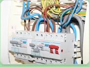 Local Electricians Greater Manchester