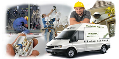 Electricians East Sussex
